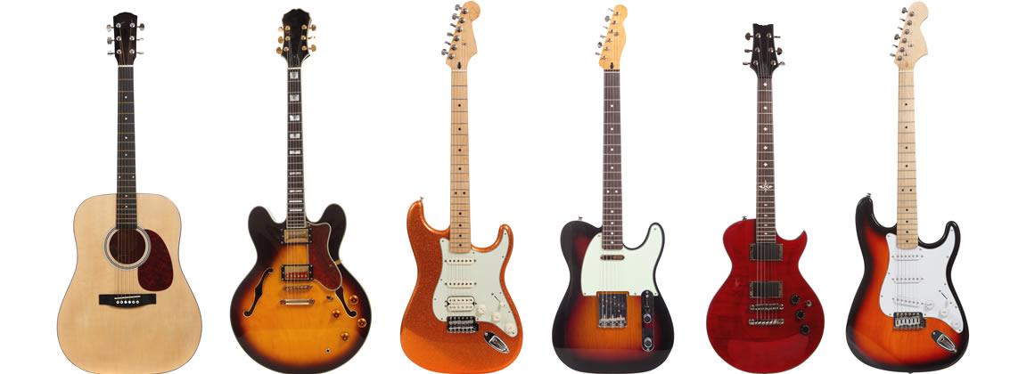 Guitarra electroacústica, Aliaga Luthier